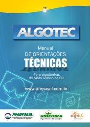 capítulo i beneficiamento no brasil e ms - Ampasul