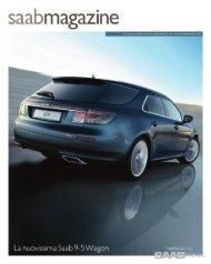 SaabMagazine Giu2011 - SAAB|news