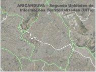 UIT 111 Aricanduva - EmplasaGEO