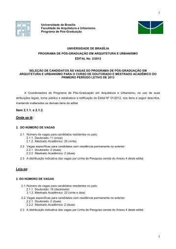Arquivo PDF - Universidade de Brasília