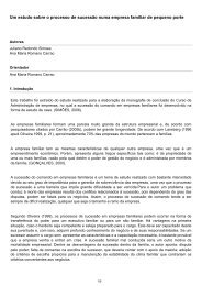 Um estudo sobre o processo de sucessão numa empresa ... - Unimep