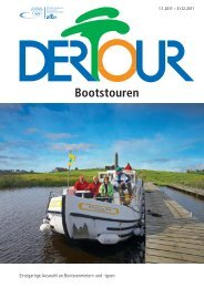 Bootstouren - Dertour