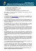 """UEFA EURO 2012™ (""""Allgemeine Geschäftsbedingungen"""" - Dertour - Page 3"""
