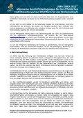 """UEFA EURO 2012™ (""""Allgemeine Geschäftsbedingungen"""" - Dertour - Page 4"""