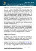 """UEFA EURO 2012™ (""""Allgemeine Geschäftsbedingungen"""" - Dertour - Page 6"""