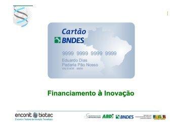 Ap Vitor Hugo Cartão BNDES