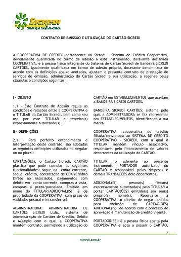 Contrato Cartão Sicredi_Site