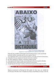 D - Globo