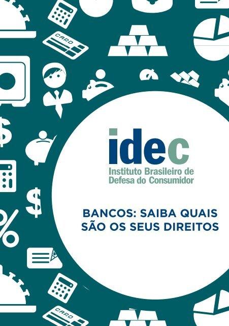 publicação - Idec