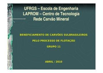 apresentação 2 - ufrgs