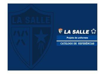 Ref. : 021 BA - Portal La Salle