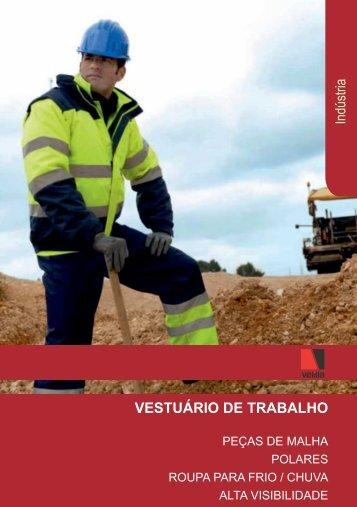 C2-INDUSTRIA-VELILLA 3.FH11 - Vestuário de Trabalho