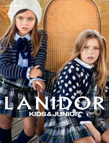 KIDS&JUNIOR - Lanidor