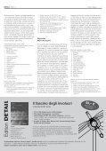 Bauen mit Stahl, Italienisch - DETAIL - DETAIL-online.com - Page 5