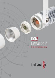 Catalogo news EOS Infusion 4-2012.indd
