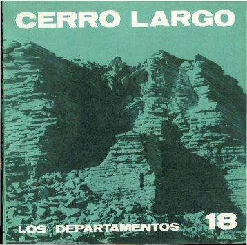 18 - Cerro Largo - Publicaciones Periódicas del Uruguay