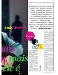 Andy Warhol - Fonoteca Municipal de Lisboa - Câmara Municipal de ... - Page 7