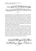 1 O baixo elétrico no Pagode - Performa - Universidade de Aveiro - Page 7