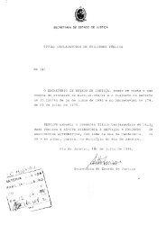 Titulo Utilidade Publica Estadual e Municipal - AS-PTA
