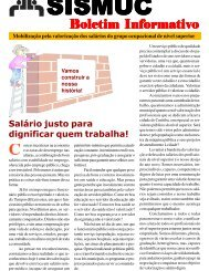 Boletim Informativo - Sismuc.p65 - Dohms Web