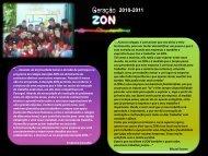 Conhecer melhor Geração ZON