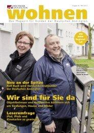 NRW-Ausgabe März 2013 [ PDF ; 5,9 MB - Deutsche Annington