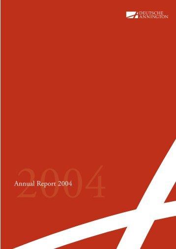 GB_2004 englisch - Deutsche Annington