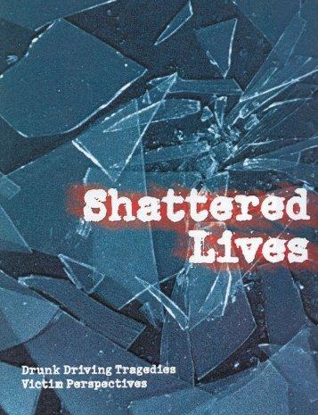 Drunk Driving Tragedies Victim Perspective - Suffolk County ...