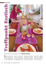 Gestaltungsideen für die Familien-Zentrale [ PDF ; 261,6 KB ]