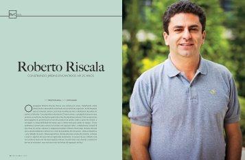 construindo jardins encantados há 25 anos - Roberto Riscala