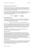 Die Kapitalkosten deutscher Eisenbahninfrastruktur- unternehmen - Seite 6