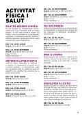 CENTRE CÍVIC RIERA BLANCA - Page 7