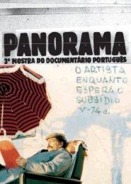 3ª Mostra do Documentário Português - Panorama
