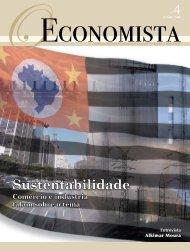 Revista O Economista Nº 04 - Junho de 2008 - corecon - sp