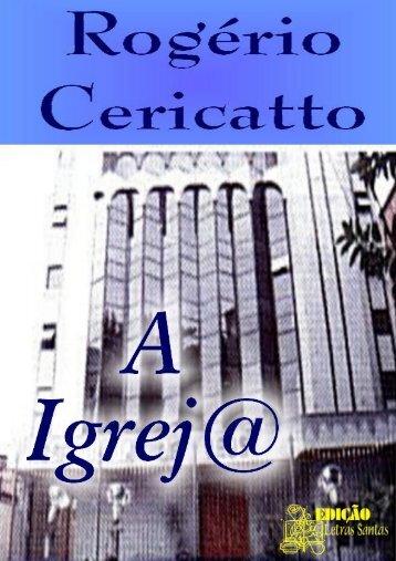 A IGREJA - eBooksBrasil