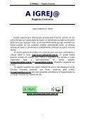 A IGREJA - eBooksBrasil - Page 2