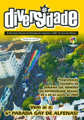 Sétima Edição - Junho / 2009 - MGA