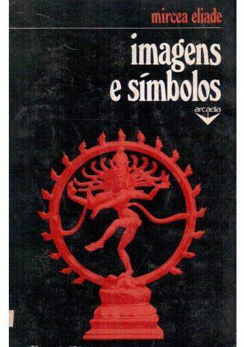 Imagens e Simbolos - Luiz Fernando