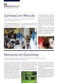 Associativo - Grupo Desportivo e Cultural dos Empregados do ... - Page 6