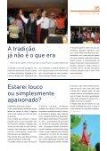 Associativo - Grupo Desportivo e Cultural dos Empregados do ... - Page 7
