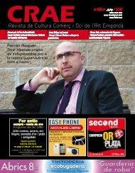 Revista CRAE 108 - Creacions Alt Empordà