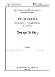 PROGRAMA Design Gráfico - Exames.org