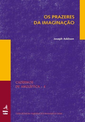 Vol 4.qxd - Repositório da Universidade de Lisboa
