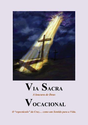 Via-Sacra Vocacional (15/04/2011)