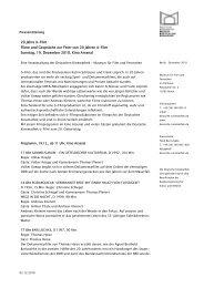 Filme und Gespräche zur Feier von 20 Jahren ö-Film, 19. Dezember ...