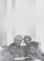 O plano de Deus para a família - Lagoinha.com