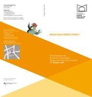 Programm als pdf - Deutsche Kinemathek