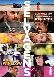 doN wiNSLow - Extra.com.br