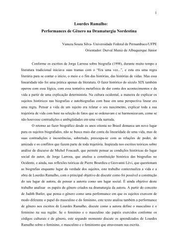 Vanuza Souza Silva - CNPq