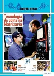Responsabilidade social praticada na SIFCO Nova ... - Sifco S/A